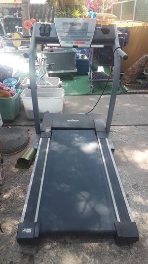 Nordictrack treadmill 175 for Sale in Stockton, CA