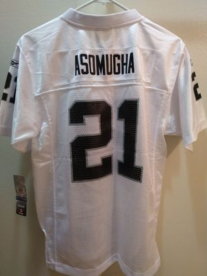Kids Raiders Jersey size 14-16 Large NWT for Sale in Fresno, CA