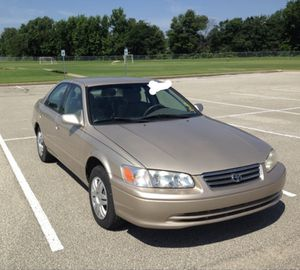 Toyota Camry 2001 for Sale in Henrico, VA