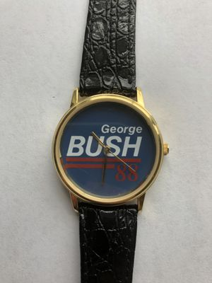 1988 George H.W. Bush Campaign Watch for Sale in Columbia, SC