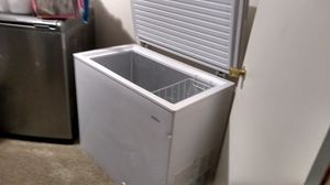Haier 37 in. 7.1 cu ft Capacity Chest Freezer for Sale in Biloxi, MS