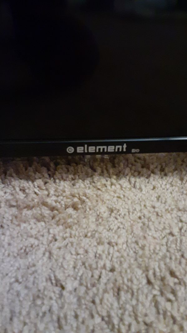 32 Inch Element HD TV.