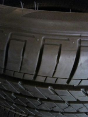 """Tires 215/60/r16"""" for Sale in Compton, CA"""