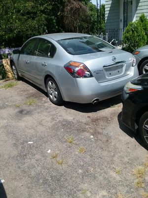 2008 nissan altiama for Sale in Woonsocket, RI