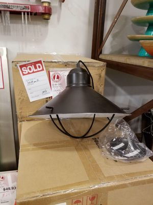 Can light fixtures for Sale in Pittsburgh, PA
