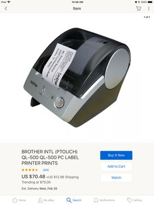 New and Used Printers for Sale in Summerville, SC - OfferUp