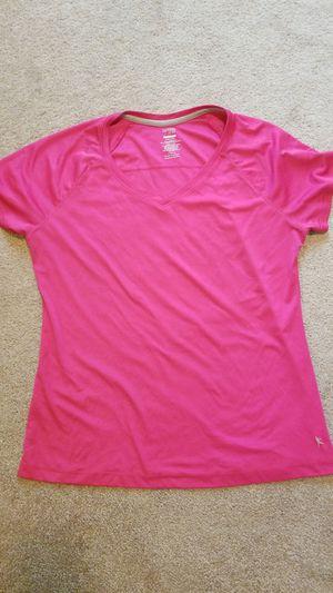 Danskin shirt XL, hot pink for Sale in Silver Spring, MD