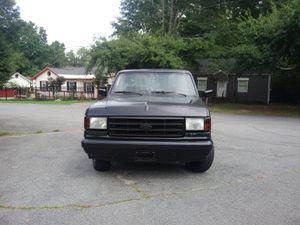 1988 Ford F150 lariat xlt for Sale in Marietta, GA