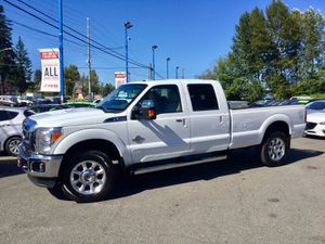 2011 Ford Super Duty F-350 SRW for Sale in Everett, WA