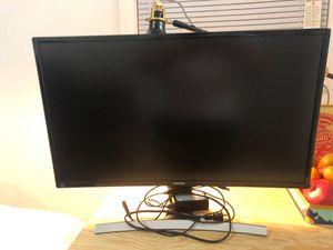 Samsung 27 inch computer monitor for Sale in Arlington, VA