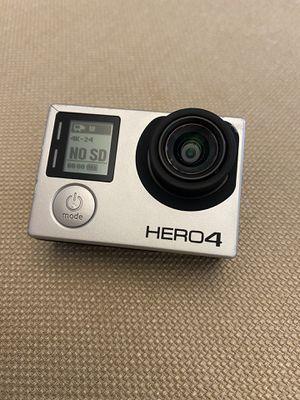 GoPro Hero 4 for Sale in Miami, FL