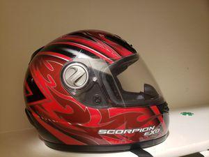 Motorcycle Helmet for Sale in Frisco, TX