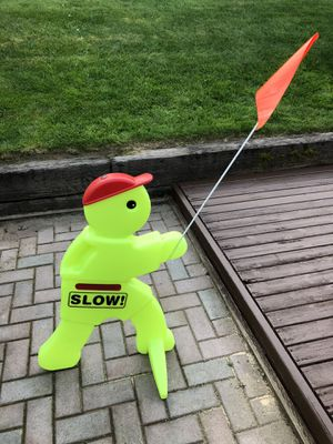 Safety sign - Kids - Slow for Sale in Kirkland, WA