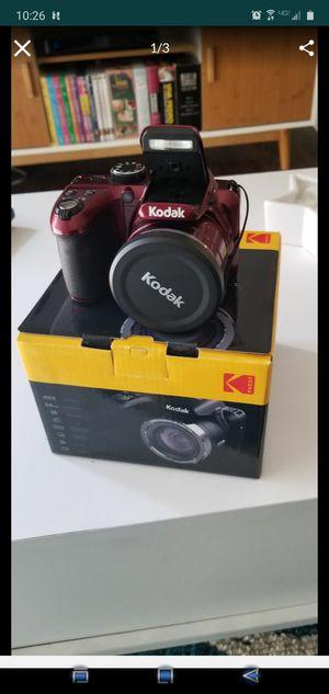 Camara Kodak... open box never used for Sale in Chicago, IL