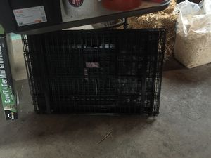 Extra large Kong dog crate for Sale in Salt Lake City, UT