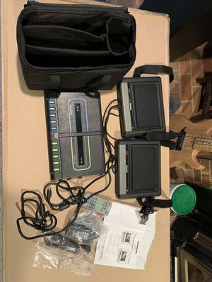 DVD Mobile video system for Sale in Durham, NC