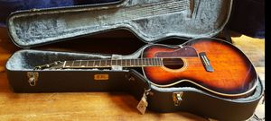 Gretsch G3100 Historic Series Dreadnought Acoustic Guitar w/hsc.-1999 for Sale in Del Rio, TN