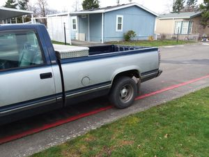 1993 Chevy Silverado 1500 for Sale in Enumclaw, WA