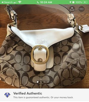 Brand new Coach with bag for Sale in Lakewood, CO