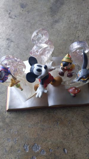 Disney figurines for Sale in Castro Valley, CA