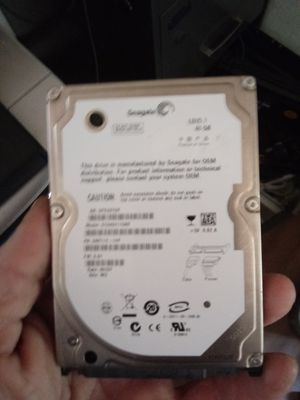 40 laptop hard drive for Sale in Abilene, TX