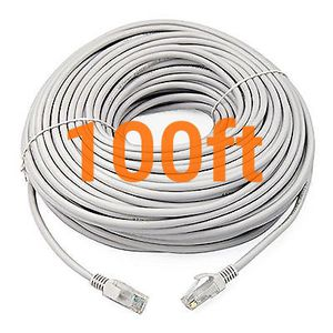 New 100ft ethernet network cable cord. for Sale in Chino Hills, CA