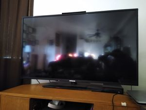 """Hitachi 50"""" inch flat screen TV. Works like new . I'm asking for $250 but I'll take a better offer. for Sale in Los Angeles, CA"""