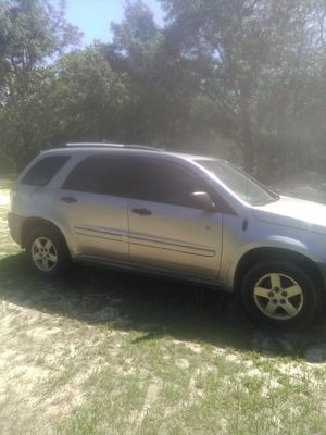 2005 Chevy equinox for Sale in Collins, GA