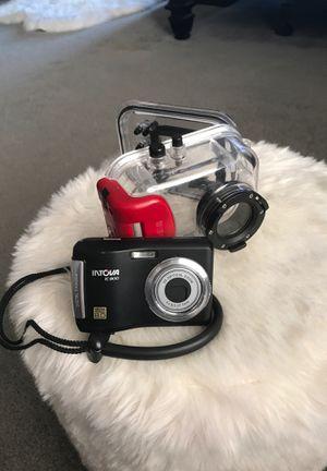 Intova IC800 Underwater Digital Camera for Sale in Chula Vista, CA