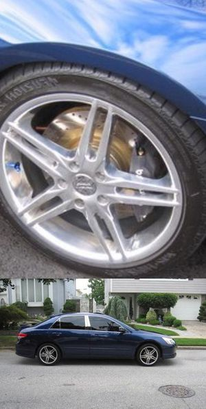Price$6OO Accord 2004 for Sale in Hayward, CA