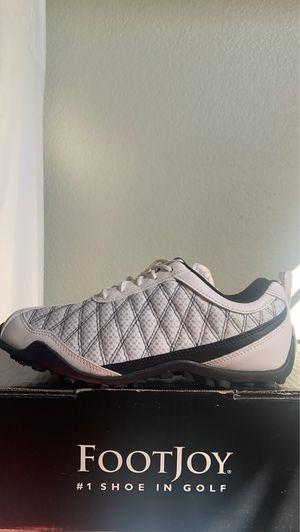 Woman's Golf Shoes FootJoy for Sale in Las Vegas, NV