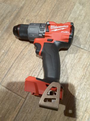 Milwaukee Hammer drill m18 fuel 3ra generation for Sale in Hawthorne, CA