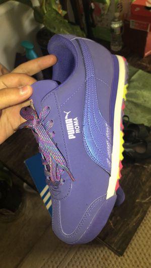 Puma sneakers for Sale in Beachwood, NJ