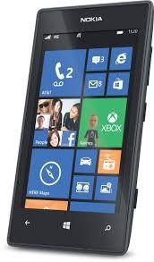 Nokia Lumia 520 Windows 8.1 smart phone for Sale in Covington, PA