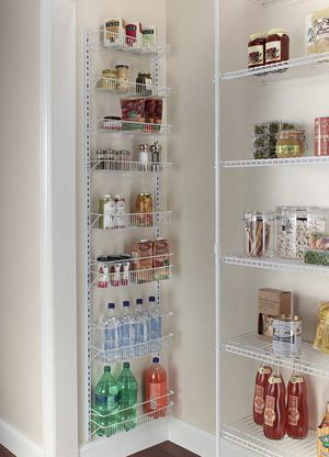 ClosetMaid 8 shelf organizer. (Have two sets) for Sale in Chicago, IL