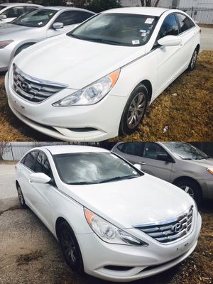 2011 HYUNDAI SONATA FINANCE AVAILABLE for Sale in Houston, TX