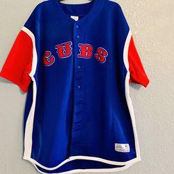 Men's MLB Cubs Jersey (XXL) for Sale in Casa Grande,  AZ