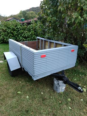 Small utility trailer for Sale in Kingsport, TN