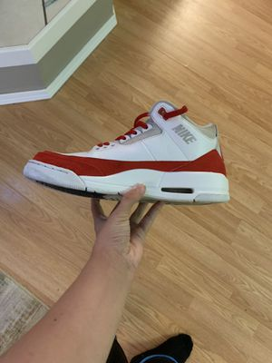 Jordan retro 3 'air max one ' size 11 for Sale in Anchorage, AK