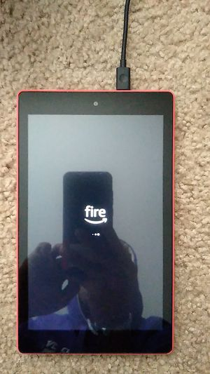 Amazon fire 🔥 tablet for Sale in Tacoma, WA
