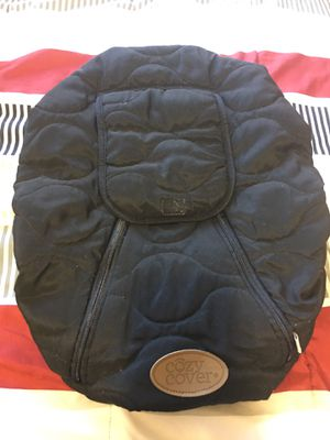 Cozy Cover Car seat Cover for Sale in Eureka, CA