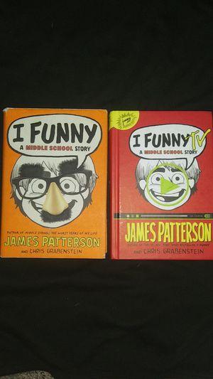 I funny Hardcover book set for Sale in Las Vegas, NV