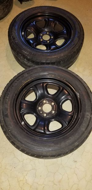 "Dodge charger 18"" Rims 06-10 Pair for Sale in NJ, US"