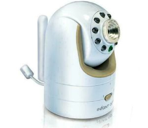 Drx8 baby monitor camera only with extra battery as well for the hand monitor for Sale in Chapel Hill, TN