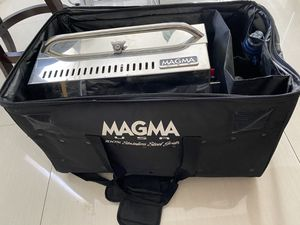 Magna Infrared Marine Gas Grill Model A10-1218LS for Sale in Miami, FL