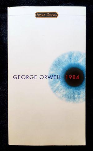 George Orwell 1984 for Sale in Norwalk, CA