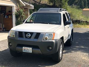 2007 Nissan Xterra Off-road 4x4 for Sale in Cashmere, WA
