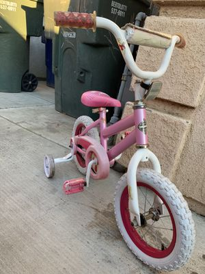 Huffy girls bike for Sale in Modesto, CA