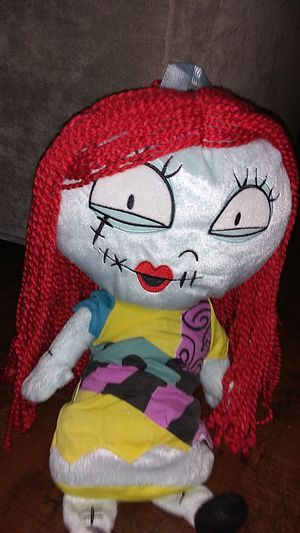 Nightmare Before Christmas Sally Backpack for Sale in Costa Mesa, CA