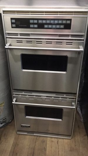 """Viking Professional 27"""" Double Wall Oven for Sale in Los Angeles, CA"""